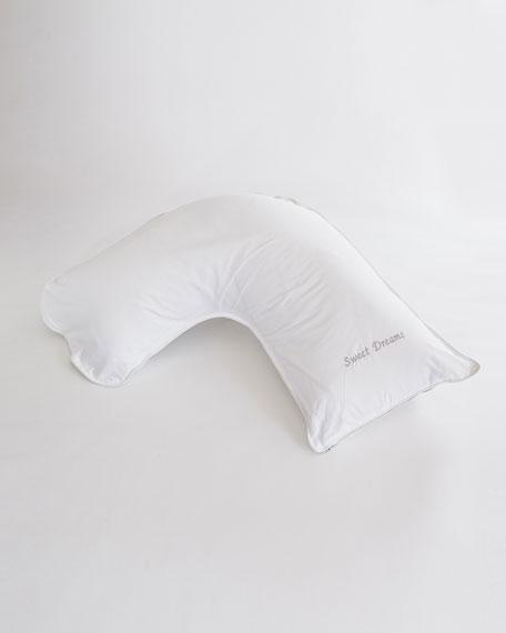 Side Sleeper Linen Boutique Linen Boutique